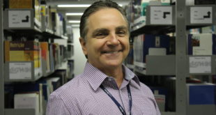 Prof. Paulo Roberto