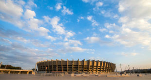 BELO HORIZONTE/ MINAS GERAIS / BRASIL (26.09.2013) - Minas Arena - Estadio Mineirao.    Foto: Pedro Vilela / Agencia i7