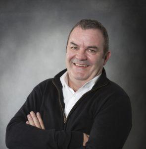 Mateo Cuadras_CEO Imovelweb