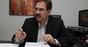 Daniel Furletti_coordenador sindical Sinduscon_MG