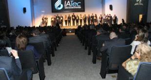 INAUGURAÇÃO IATEC2