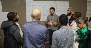 Curso orienta sobre projetos sociais_Ekloos_Facebook
