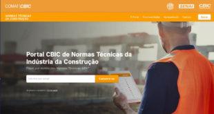 portal de normas técnicas da construção civil