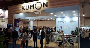 Resultado de imagem para Kumon 28ª ABF Franchising Expo